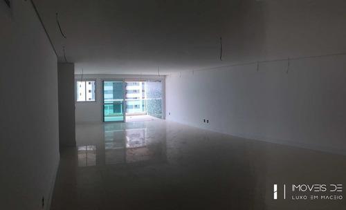 apartamento com 3 dorms, cruz das almas, maceió - r$ 1.5 mi, cod: 81 - v81