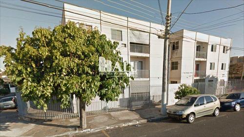 apartamento com 3 dorms, eldorado, são josé do rio preto - r$ 219.000,00, 90m² - codigo: 1999 - v1999