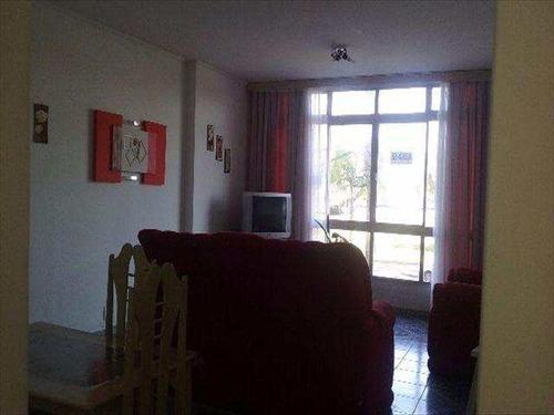 apartamento com 3 dorms, embaré, santos, cod: 8217 - a8217