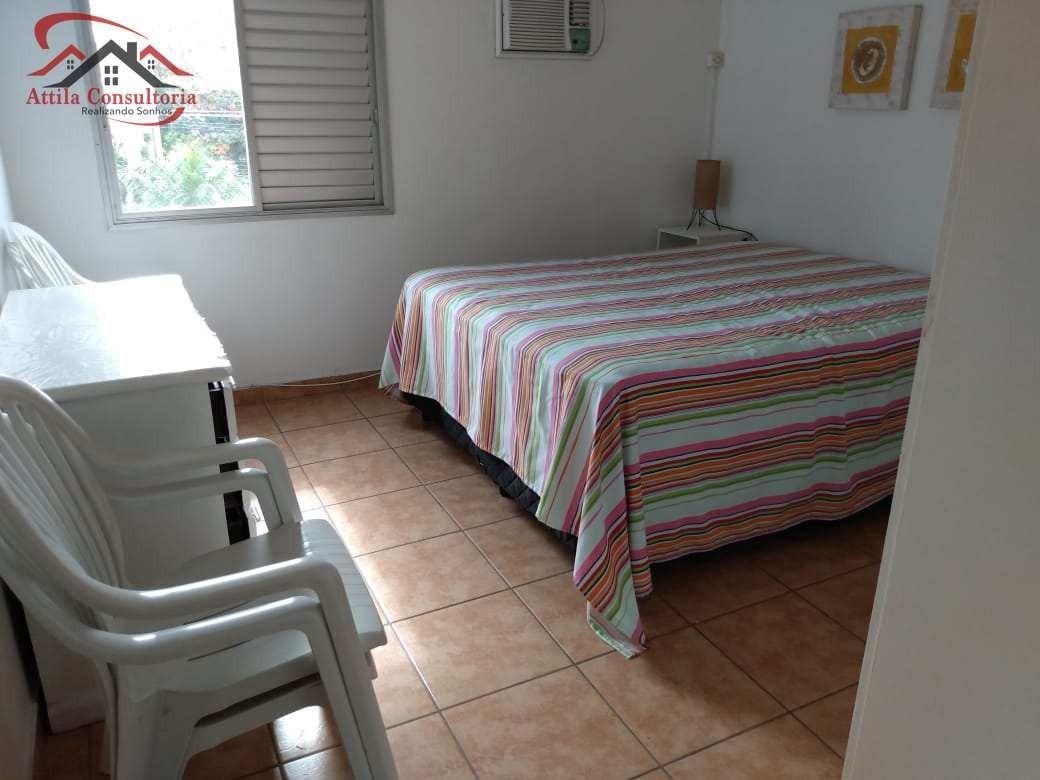 apartamento com 3 dorms, enseada, guarujá - r$ 270 mil, cod: 885 - v885