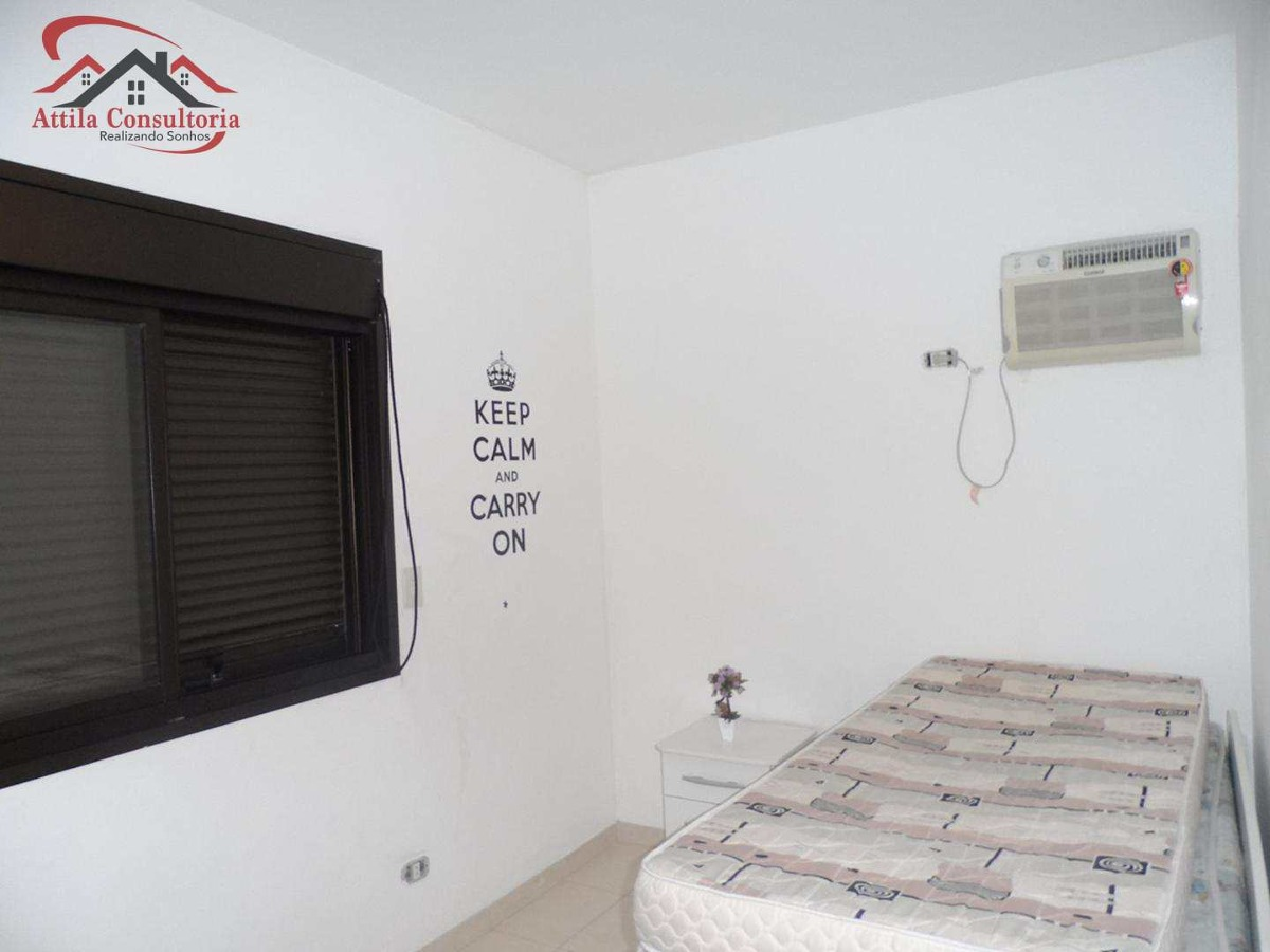 apartamento com 3 dorms, enseada, guarujá - r$ 350 mil, cod: 311 - v311
