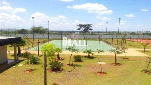 apartamento com 3 dorms, green fields residence club, são josé do rio preto - r$ 950.000,00, 158m² - codigo: 1948 - v1948