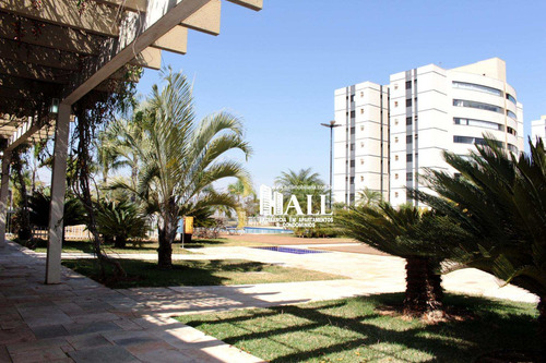 apartamento com 3 dorms, green fields residence club, são josé do rio preto - r$ 998.000,00, 158m² - codigo: 3612 - v3612