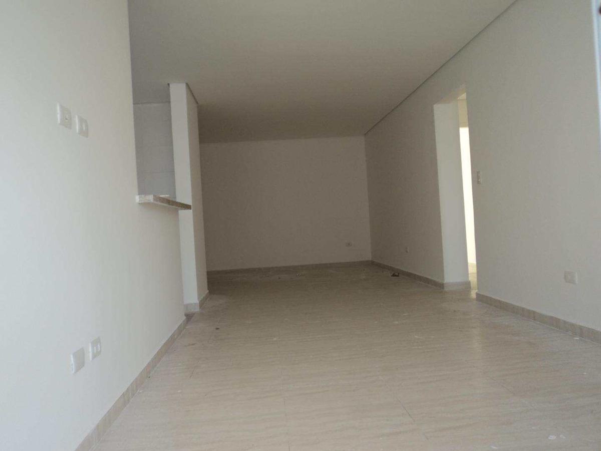 apartamento com 3 dorms, guilhermina, praia grande - r$ 570.000,00, 122m² - codigo: 412427 - v412427