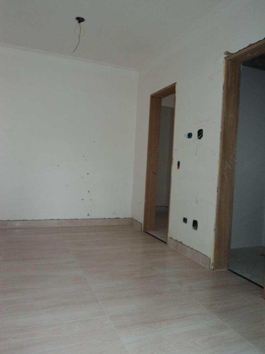 apartamento com 3 dorms, guilhermina, praia grande - r$ 715.000,00, 140m² - codigo: 412528 - v412528