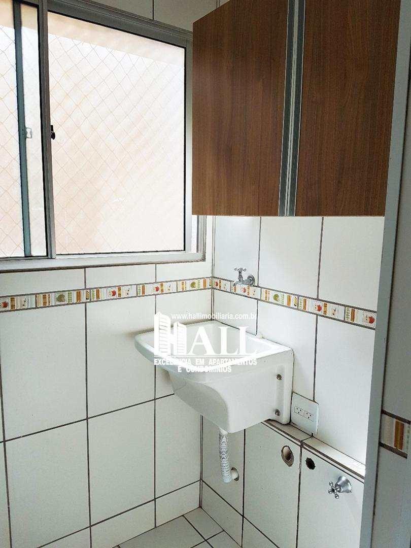 apartamento com 3 dorms, higienópolis, são josé do rio preto - r$ 225 mil, cod: 4056 - v4056