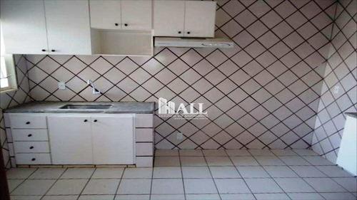 apartamento com 3 dorms, higienópolis, são josé do rio preto - r$ 227.000,00, 127m² - codigo: 1703 - v1703