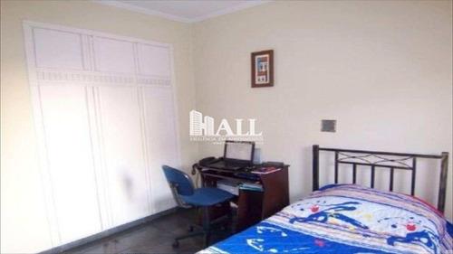 apartamento com 3 dorms, higienópolis, são josé do rio preto - r$ 258.000,00, 106m² - codigo: 05623 - v351