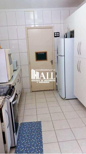 apartamento com 3 dorms, higienópolis, são josé do rio preto - r$ 288.000,00, 90m² - codigo: 4184 - v4184