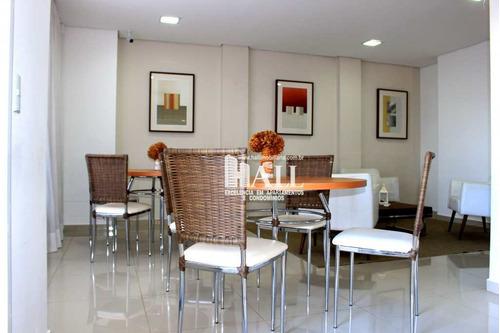 apartamento com 3 dorms, higienópolis, são josé do rio preto - r$ 355.000,00, 80m² - codigo: 1919 - v1919