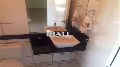 apartamento com 3 dorms, higienópolis, são josé do rio preto - r$ 428.000,00, 135m² - codigo: 1933 - v1933