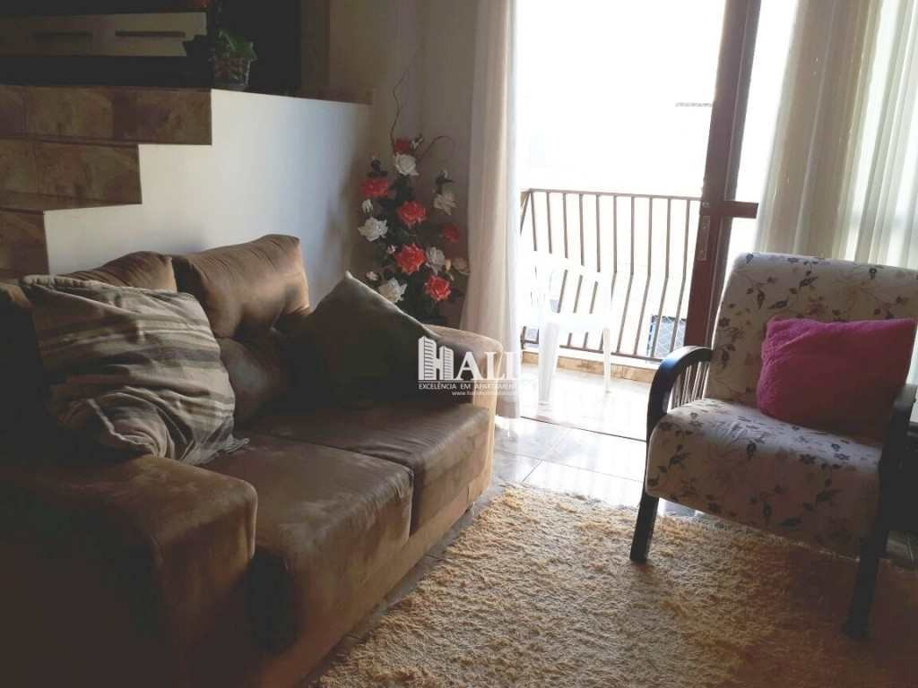 apartamento com 3 dorms, higienópolis, são josé do rio preto - r$ 439.000,00, 117m² - codigo: 2199 - v2199