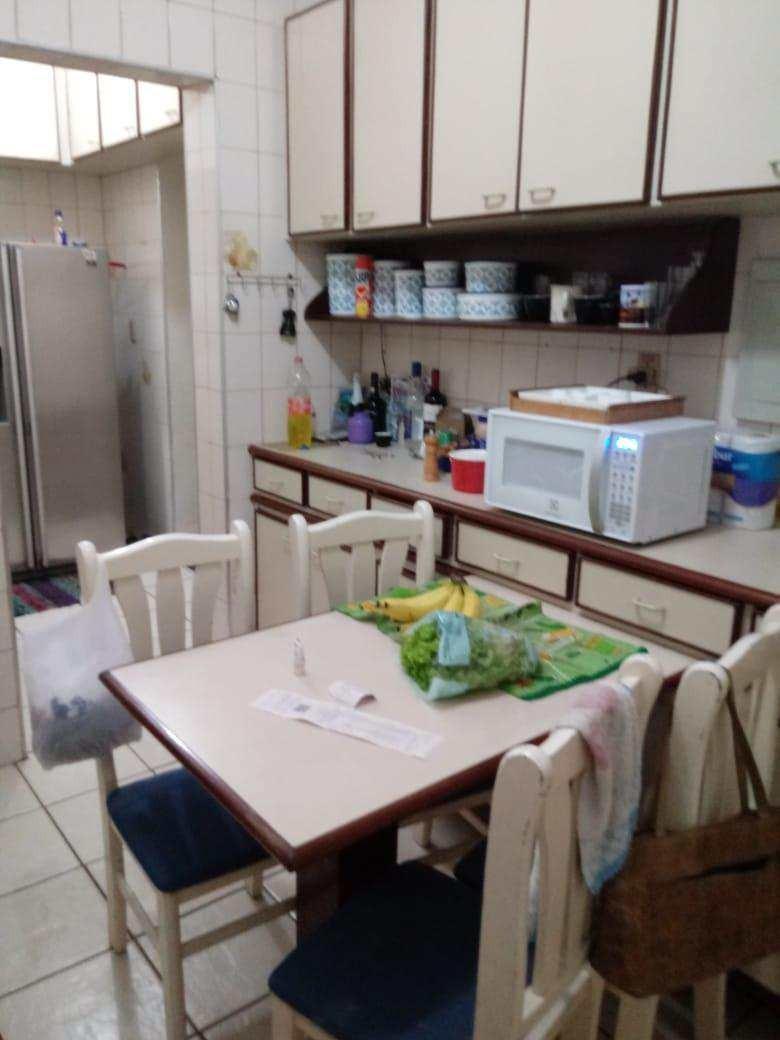 apartamento com 3 dorms, itararé, são vicente - r$ 400.000,00, 122m² - codigo: 412904 - v412904