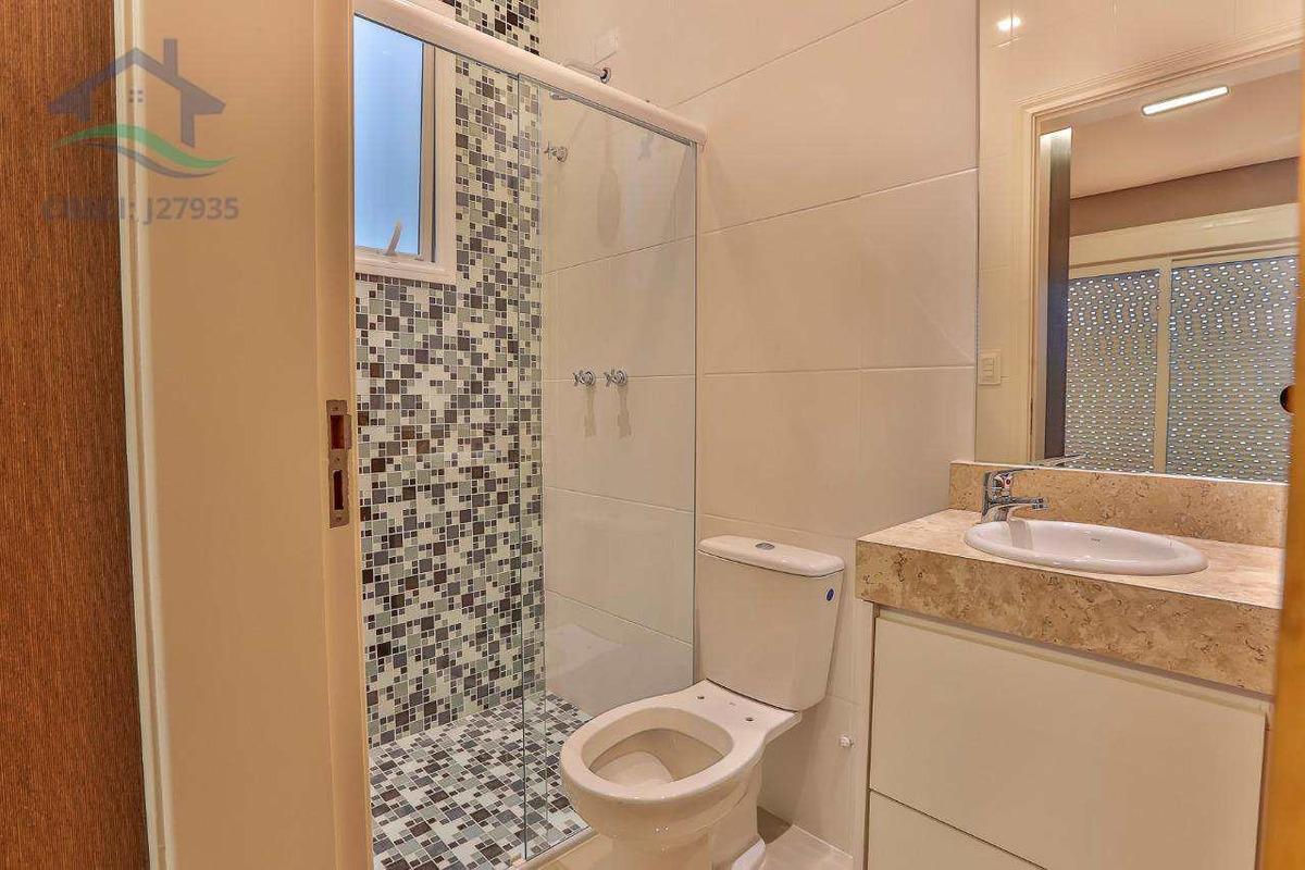 apartamento com 3 dorms, jardim do lago, atibaia - r$ 500 mil, cod: 460 - v460