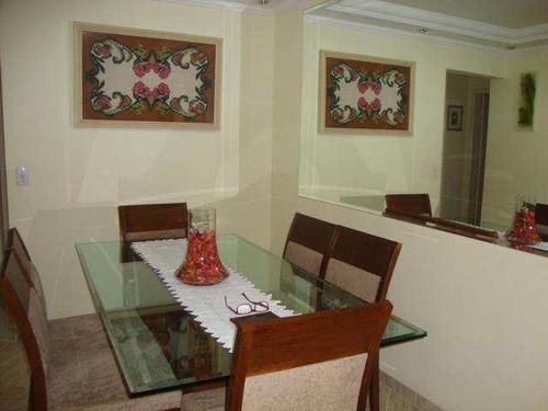 apartamento com 3 dorms, jardim monte alegre, taboão da serra - r$ 550.000,00, 112m² - codigo: 2798 - v2798