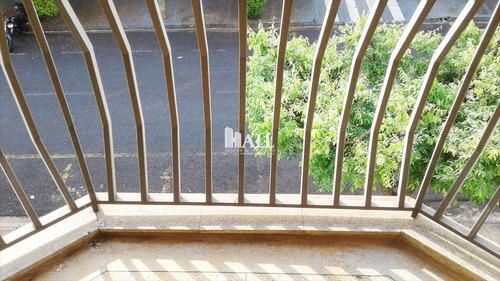 apartamento com 3 dorms, jardim ouro verde, são josé do rio preto - r$ 299.000,00, 135m² - codigo: 1813 - v1813
