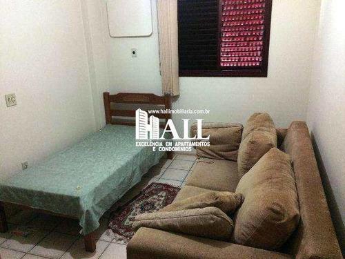 apartamento com 3 dorms, jardim panorama, são josé do rio preto - r$ 368.000,00, 80m² - codigo: 3164 - v3164