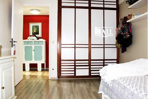 apartamento com 3 dorms, jardim panorama, são josé do rio preto - r$ 950.000,00, 300m² - codigo: 2576 - v2576