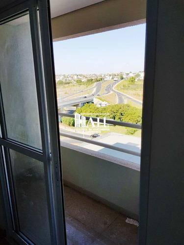apartamento com 3 dorms, jardim santa lúcia, são josé do rio preto - r$ 278.000,00, 72m² - codigo: 2718 - v2718