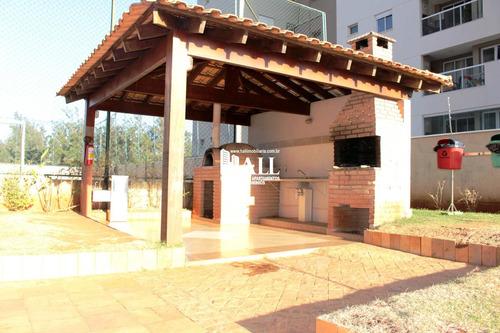 apartamento com 3 dorms, jardim tarraf ii, são josé do rio preto - r$ 390.000,00, 89m² - codigo: 3036 - v3036