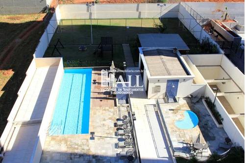 apartamento com 3 dorms, jardim tarraf ii, são josé do rio preto - r$ 604 mil, cod: 832 - v832
