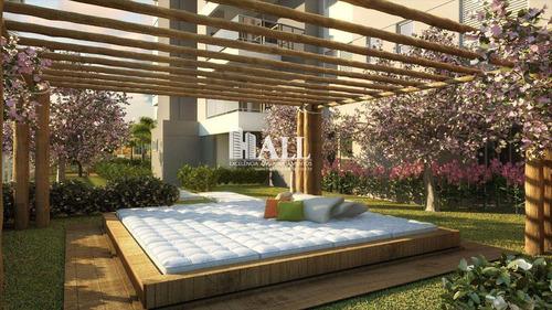 apartamento com 3 dorms, jardim urano, são josé do rio preto - r$ 450.000,00, 86m² - codigo: 1557 - v1557