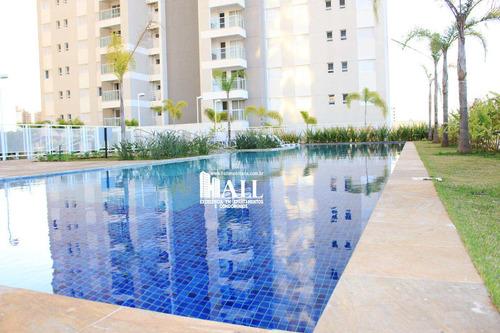 apartamento com 3 dorms, jardim urano, são josé do rio preto - r$ 798.000,00, 104m² - codigo: 3803 - v3803
