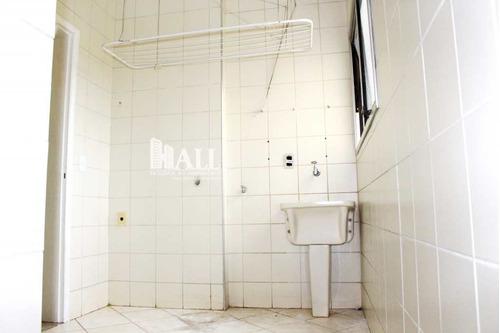 apartamento com 3 dorms, jardim vivendas, são josé do rio preto - r$ 374.000,00, 118m² - codigo: 2249 - v2249