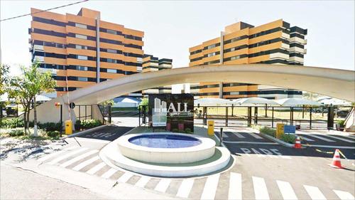 apartamento com 3 dorms, jardim vivendas, são josé do rio preto - r$ 380.000,00, 96m² - codigo: 556 - v556