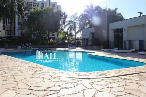 apartamento com 3 dorms, jardim vivendas, são josé do rio preto - r$ 394.000,00, 118m² - codigo: 1441 - v1441