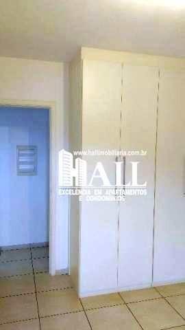 apartamento com 3 dorms, jardim vivendas, são josé do rio preto - r$ 448.000,00, 92m² - codigo: 3009 - v3009