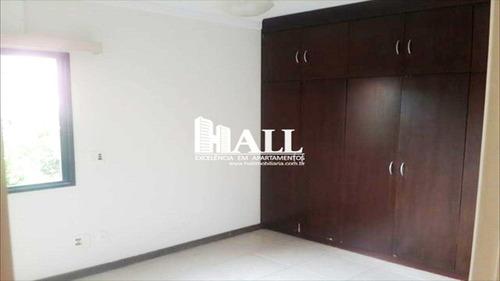apartamento com 3 dorms, jardim vivendas, são josé do rio preto - r$ 564.000,00, 128m² - codigo: 1529 - v1529