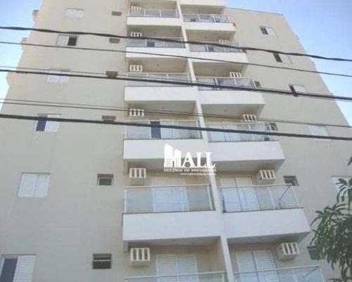 apartamento com 3 dorms, jardim walkíria, são josé do rio preto - r$ 287.000,00, 88m² - codigo: 07573ok - v1272