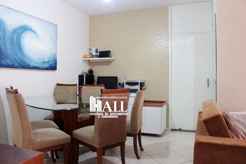 apartamento com 3 dorms, jardim walkíria, são josé do rio preto - r$ 304.000,00, 110m² - codigo: 1645 - v1645