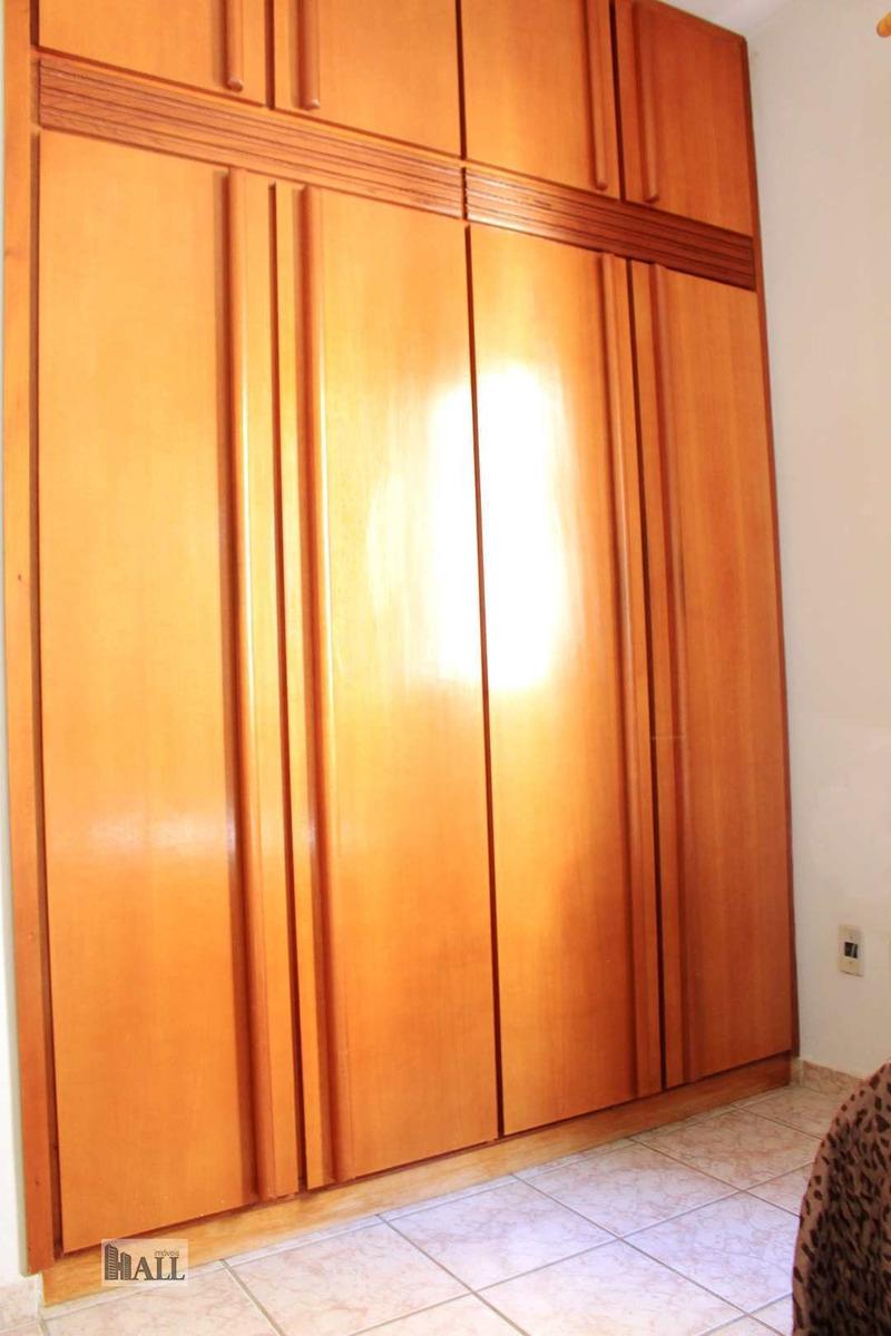 apartamento com 3 dorms, jardim walkíria, são josé do rio preto - r$ 348.000,00, 102m² - codigo: 2428 - v2428