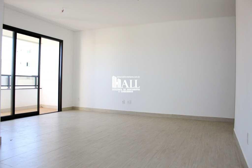 apartamento com 3 dorms, jardim walkíria, são josé do rio preto - r$ 650 mil, cod: 2535 - v2535