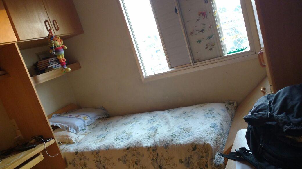 apartamento com 3 dorms - jd bonfiglioli - cod 65766