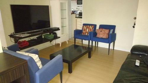 apartamento com 3 dorms - jd bonfiglioli - renato 65766