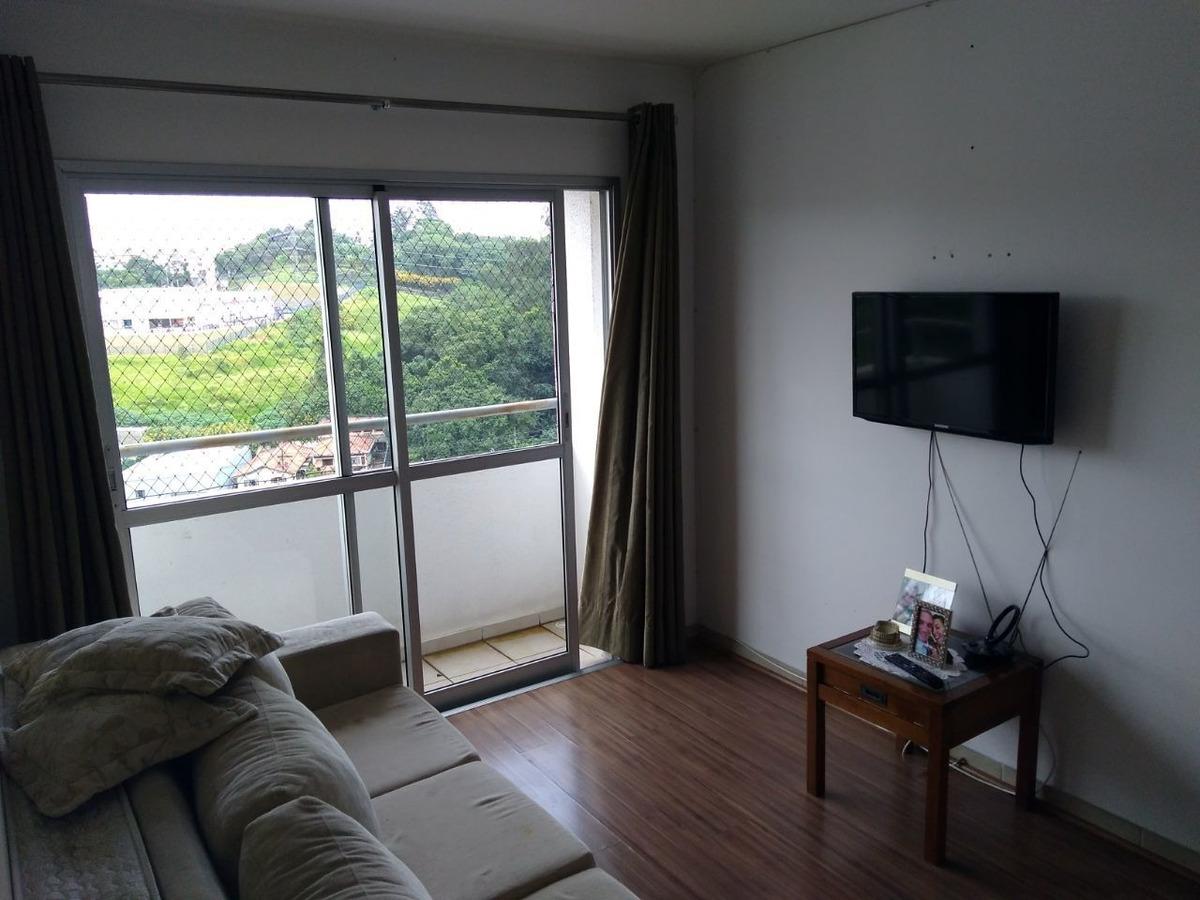 apartamento com 3 dorms - jd celeste - cod 78120