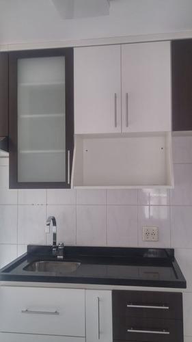 apartamento com 3 dorms - jd das vertentes - elza 77522