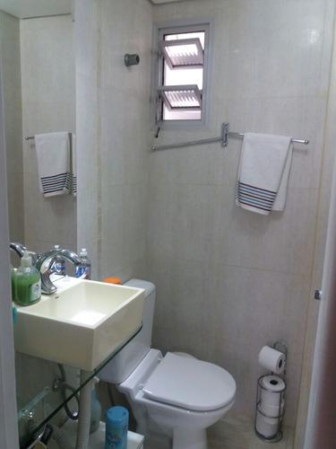 apartamento com 3 dorms - jd ester yolanda - anne 78335