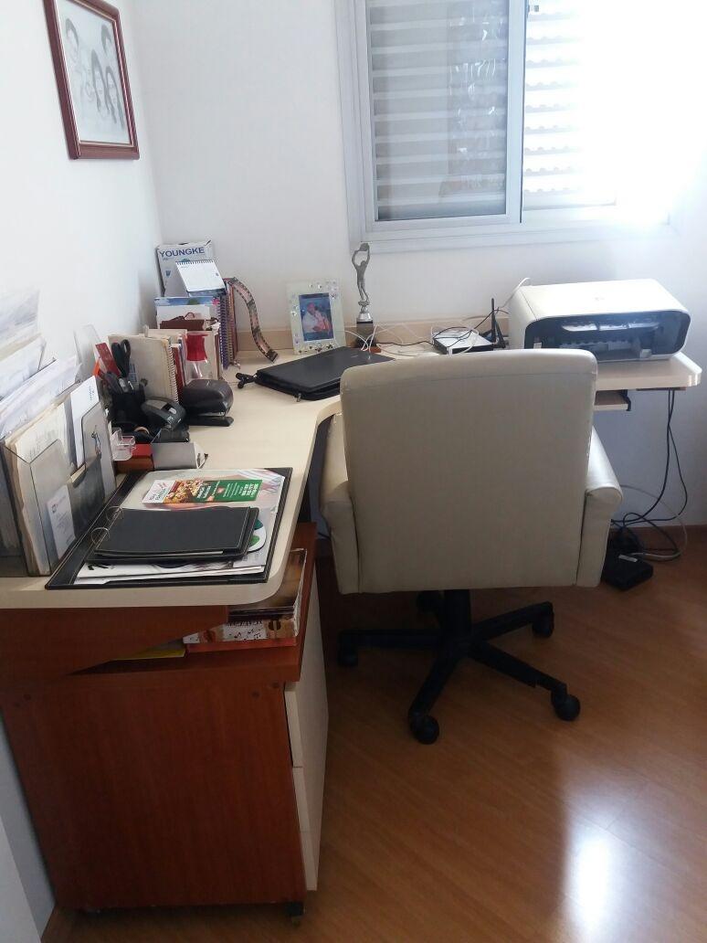 apartamento com 3 dorms - jd ester yolanda - ref 78335