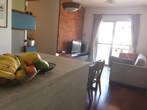 apartamento com 3 dorms - jd esther - roberto 77383