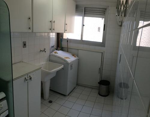 apartamento com  3 dorms - jd jaguaribe - luciana 77188