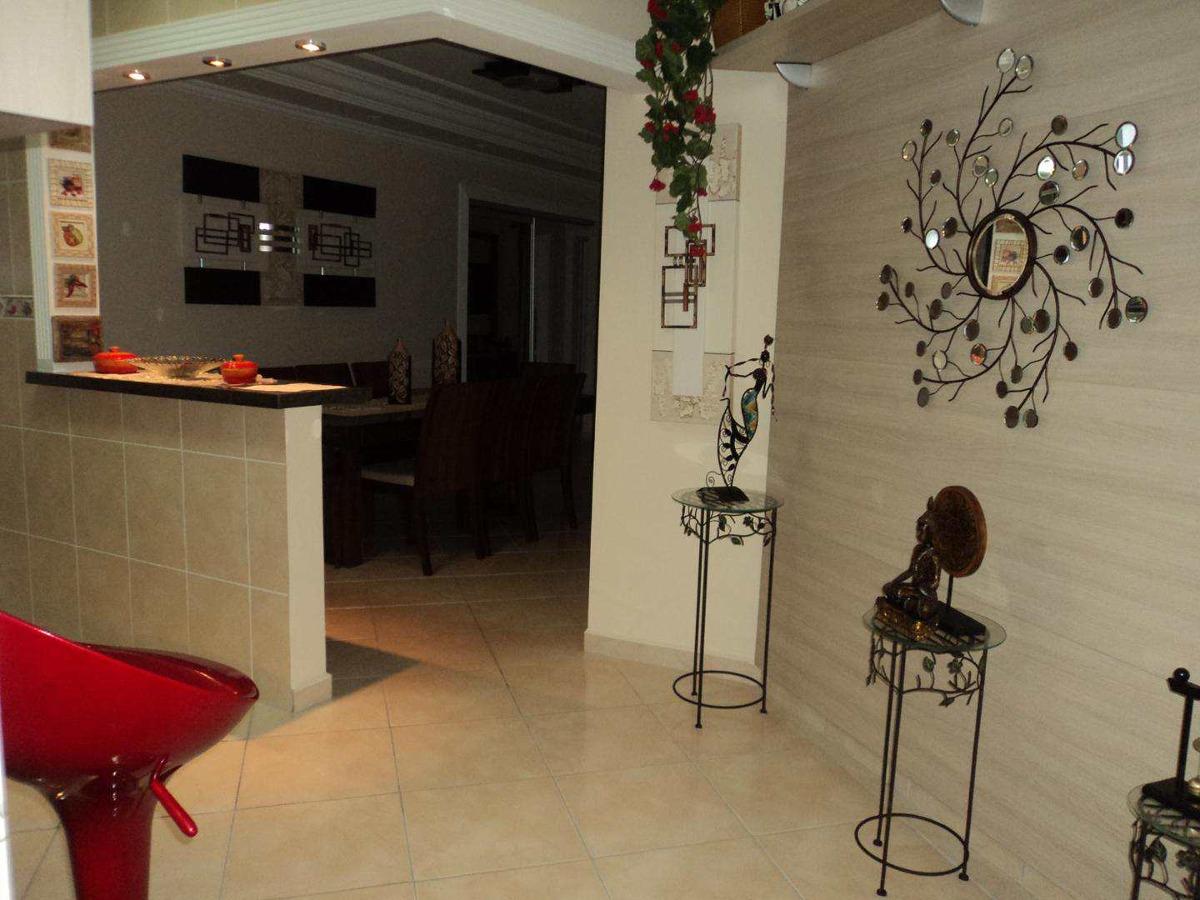 apartamento com 3 dorms, maracanã, praia grande - r$ 600.000,00, 115m² - codigo: 412440 - v412440
