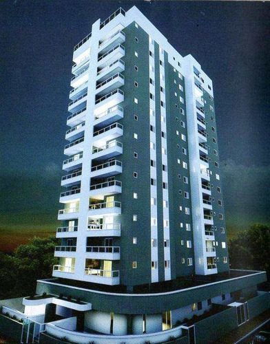 apartamento com 3 dorms, mirim, praia grande - r$ 382.000,00, 82,8m² - codigo: 412620 - v412620