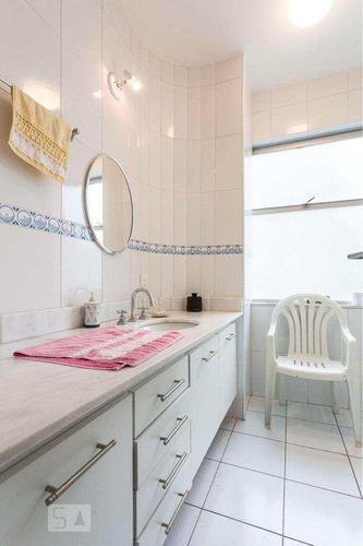 apartamento com 3 dorms, moema, são paulo - r$ 800.000,00, 127m² - codigo: 808 - v808