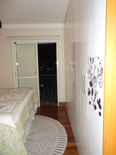 apartamento com 3 dorms, no são francisco - luciana 61423