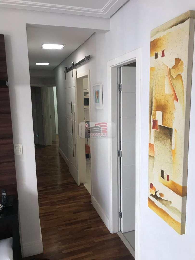 apartamento com 3 dorms, nova petrópolis, são bernardo do campo - r$ 630 mil, cod: 447 - v447