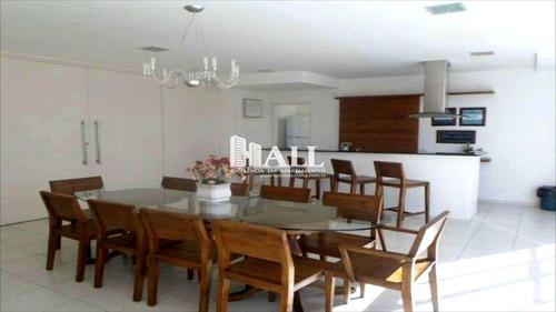 apartamento com 3 dorms, nova redentora, são josé do rio preto - r$ 425.000,00, 90m² - codigo: 1538 - v1538